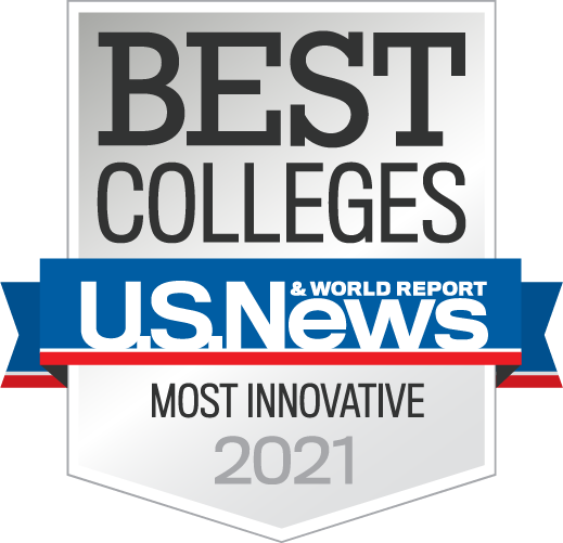 Best Colleges U.S. News Most Innovative 2020